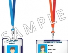 Staff ID Badges