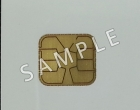 Contact Chip Sample 4